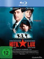 Hotel Lux, 1 Blu-ray