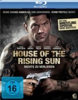 House of the Rising Sun, 1 Blu-ray
