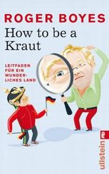 How to be a Kraut