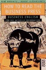 How to Read the Business Press