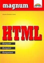 HTML - MAGNUM . Kompakt, komplett, kompetent