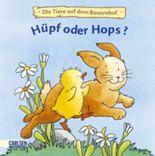 Hüpf oder Hops?