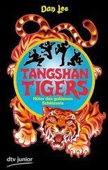 Hüter des goldenen Schlüssels Tangshan Tigers 2
