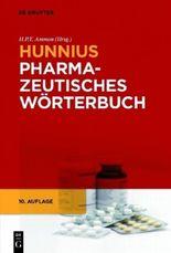 Hunnius Pharmazeutisches Worterbuch