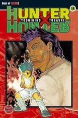 Hunter x Hunter / Hunter X Hunter, Band 16