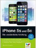 iPhone 5s und 5c: Die verst?ndliche Anleitung. Auch f?r das iPhone 5c (Paperback) - Common