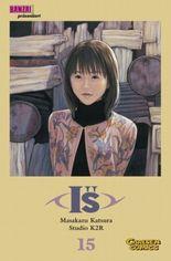 I''s, Band 15