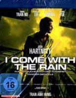 I Come with the Rain, 1 Blu-ray