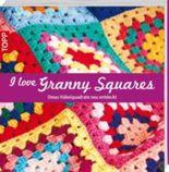 I love Grany Squares