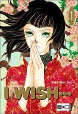 I Wish. Bd.1