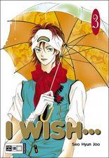 I Wish. Bd.3