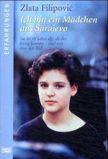 Ich bin ein Mädchen aus Sarajevo