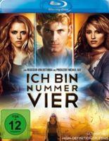 Ich bin Nummer Vier, 1 Blu-ray