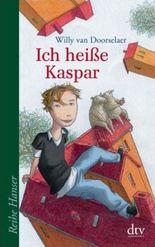 Ich heiße Kaspar