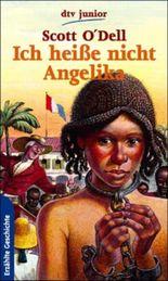 Ich heiße nicht Angelika