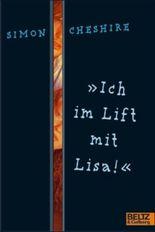 Ich im Lift mit Lisa!