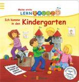 Ich komme in den Kindergarten