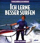 Ich lerne besser surfen