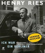 Ich war ein Berliner