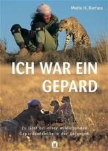 Ich war ein Gepard