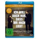 Ich will doch nur, daß ihr mich liebt, 1 Blu-ray
