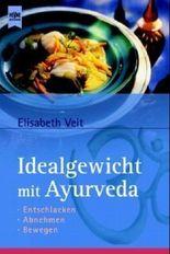 Idealgewicht mit Ayurveda