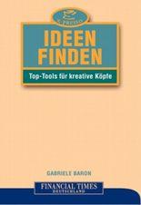 Ideen finden . Top-Tools für kreative Köpfe