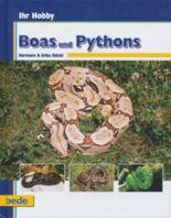 Ihr Hobby Boas & Pythons