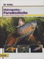Ihr Hobby Makropoden - Paradiesfische