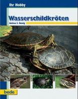 Ihr Hobby Wasserschildkröten