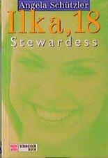 Ilka, 18, Stewardess