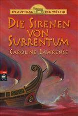 Im Auftrag der Wölfin - Die Sirenen von Surrentum