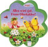 Im Land der Blumenfeen - Alles wird gut, Fiona Glücksklee!