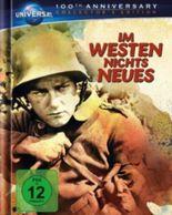 Im Westen nichts Neues (1930), 1 Blu-ray