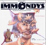 Immondys - Jenseits des Unmöglichen. Bd.3