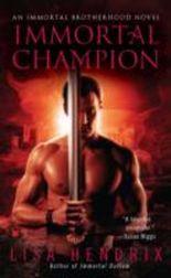Immortal Champion