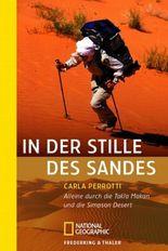In der Stille des Sandes