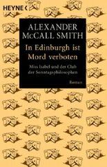 In Edinburgh ist Mord verboten