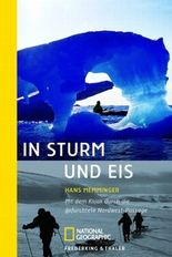 In Sturm und Eis