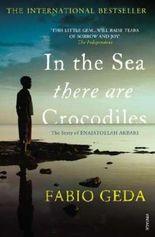 In the Sea There are Crocodiles. Im Meer schwimmen Krokodile, englische Ausgabe