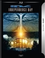 Independence Day, 2 Blu-rays