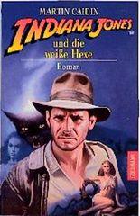 Indiana Jones und die weiße Hexe.