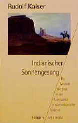 Indianischer Sonnengesang