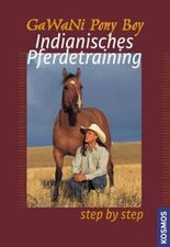 Indianisches Pferdetraining