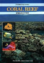 Indo-Pacific Coral Reef Field Guide. With classification of relevant animals /Guide zu Indopazifischen Koralenriffen. Mit Klassifizierung der darin lebenden Tiere