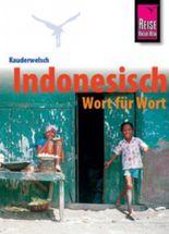 Indonesisch Wort für Wort / Indonesisch – Wort für Wort