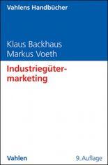 Industriegütermarketing