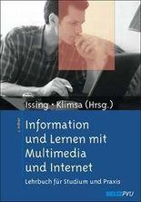 Information und Lernen mit Multimedia und Internet