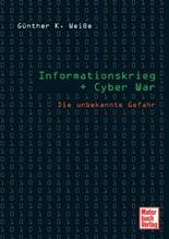 Informationskrieg + Cyber War