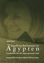 Ingeborg Bachmann in Ägypten